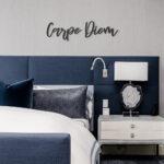 Carpe Diem – metalen teksten