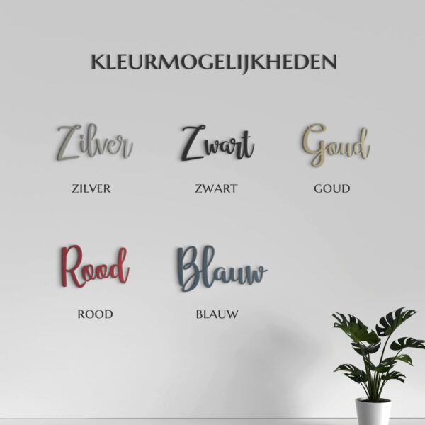 metalen letters kleuren teksten-min